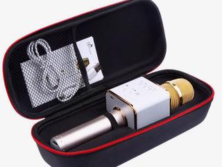 Беспроводные микрофон-караоке Q9, WS - 1688, YS - 68