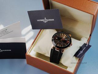 Executive Dual Time от Ulysse Nardin - Automatic