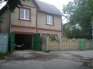 Casa / teren in zona de agrement  / Дом / участок в парковой зоне