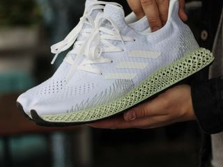 Adidas Futurecraft 4D White & Green