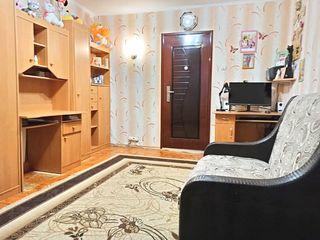 Apartament cu 1 cameră, sect. Telecentru, 37 mp, 26500 €