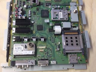 Продам майн TNPH0795 для Panasonic TX-42G15E