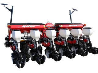 Tehnica agricola pentru sezonul de primavara