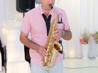 Saxophone !!!