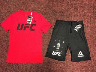 Футболки + шорты UFC ! В наличии ! (K-1,mma,muay-thai,mix-fight) ! 100% оригинал !!!