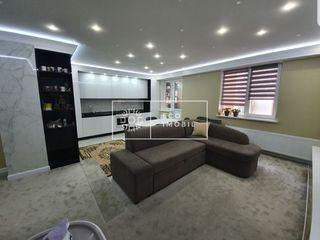 Vânzare, apartament cu 3 odăi, complexul Drăgălina, sect. Botanica, str. Grenoble, 78900€