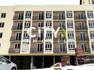 Продаётся 1-а комн. квартира, Ставчены, Трандафирилор 34 m