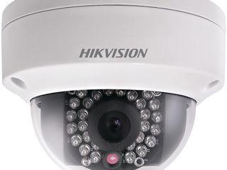 Устанавливаем камеры для видеонаблюдения