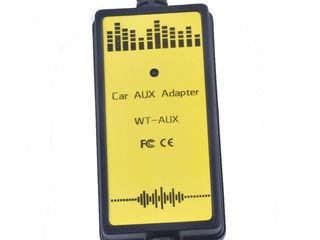 DE vinzare MP3 adapter p/u Toyota, complet mini libere bluetooth Parrot