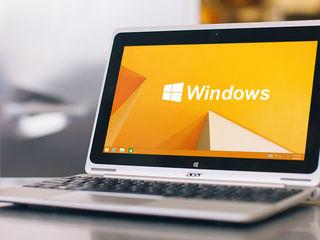 Ремонт компьютеров и ноутбуков, мастер на дом, установка Windows и других программ