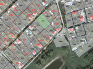 Se propune spre vînzare lot de teren în r. Criuleni, s. Miclesti, Poiana Izvorului!