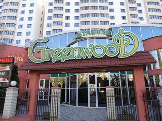 Banca vinde un restaurant de 1550 m2, Ciocana