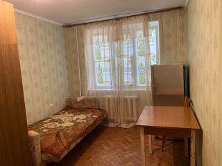 Комната, Буюканы.