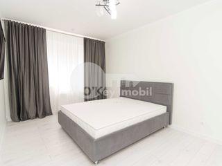 Apartament cu o cameră, reparație euro, Ciocana 270 € !
