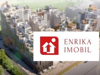 Агентство недвижимости Enrika Imobil квалифицированная помощь продажи недвижимости. Надежно – Весь к