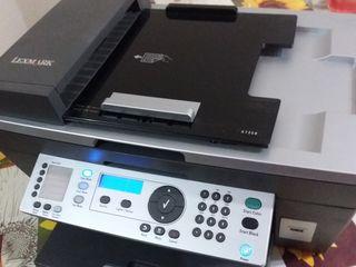 4 в 1 принтер б/у . Все работает. Кончились чернила. А в основном все в рабочем состоянии.