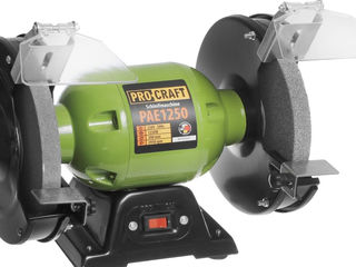 Точильный станок  Procraft PAE 1250 200 мм