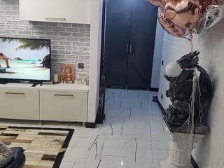 apartament 67m2 in Hincesti