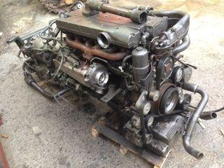 Vand Motor Mercedes 6.4 diesel 280 cai putere
