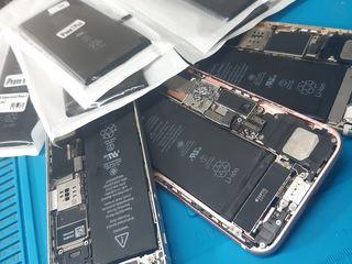 Schimbarea acumulatorului iPhone