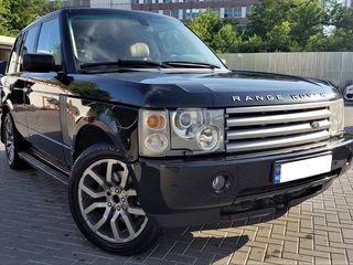 Land Rover Другое