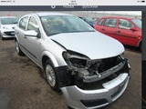 Piese Opel Astra Zafira Corsa Vectra Insignia