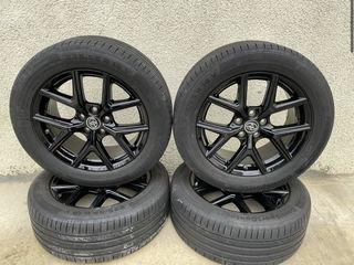 Jante Toyota RAV4 R18