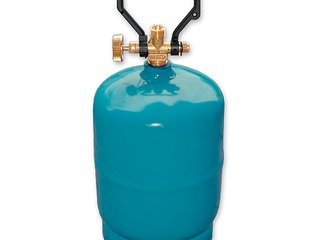 Баллоны газовые компактные, горелки
