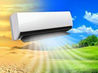 Climatizatoare,aparate de ventilare