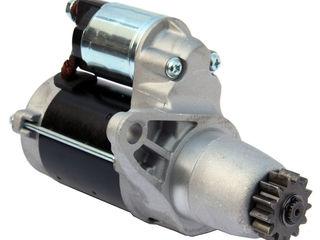 Стартеры, генераторы, ремонт | Starter, generator, reparatie