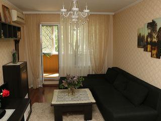 Продам 3-ком. кварт. в г. Бендеры  или меняю на Кишинёв или пригород Кишинёва.