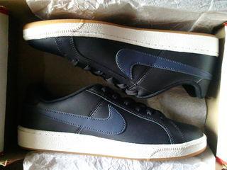 Nike Court Royale новые кроссовки оригинал натуральная кожа .