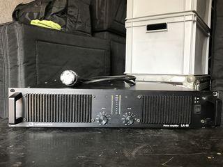 aplificator  L acoustics  la48   - 800 euro
