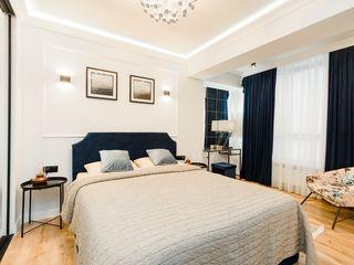 Deluxe Apartament 1BD+living. Eldorado Terra Viaduct