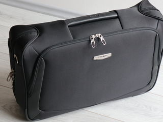 Samsonite дорожная сумка-чемодан