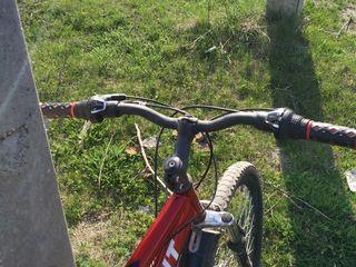 Se vinde bicicleta azimut