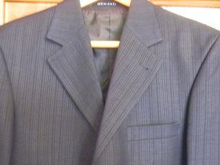 Kлассический костюмы L, XL