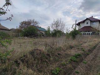 Lot de teren - 12 ari (destinatie: constructie) Urgent!!!