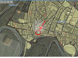 Teren pentru constructie r-nul Ungheni, com. Sculeni - 0.11640 ha