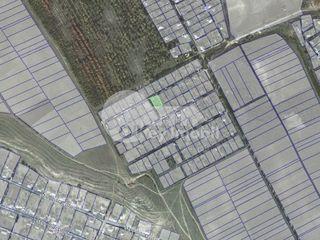 Teren pentru construcții, 6 ari, traseul Chișinău - Criuleni 5000 €