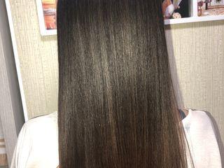 Cel mai mic preț!!!Îndreptarea părului cu Keratină ,Botanica