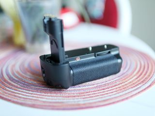 Battery Grip Canon 5D Mark II + remote control