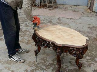 Ремонт, покраска фасадов и т.д. Реставрация и изготовление мебели.
