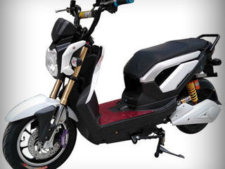 Masc Moto Scooter Electric