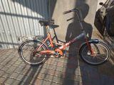 дисна отличный велосипед