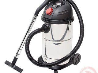 Пылесос intertool dt 1030 для влажной и сухой уборки