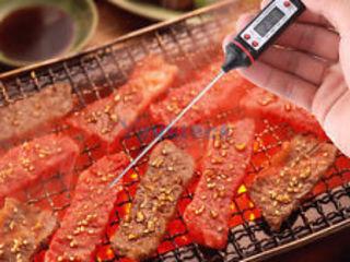 Термометр для мяса!