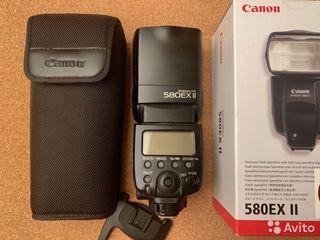 Canon 580ex ll