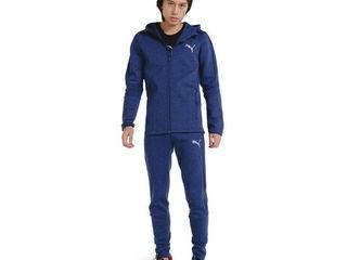 Costum Sportiv Puma Evostripe Blue /  Original 100 %