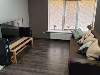 Уютная квартира 2+living.От хозяина!